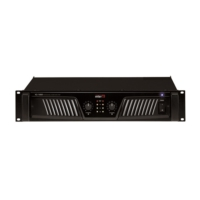 İnterm V2-2000 Power Amfi 1000 Watt