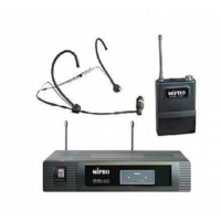 Mipro Mr-801 A Headset Telsiz Mikrofon