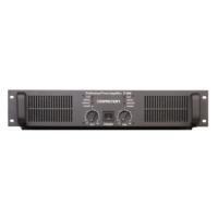 Omcron Startech P-1000 Power Amfi 2X500 Watt