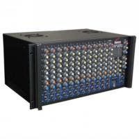 Servo Fantasy Pm-2000 Amfi 2X1000 Watt