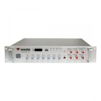 Westa Wm-212 U Hat Trafolu Amfi 120 Watt Usb/Sd