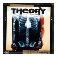 Theory Of A Dead Man - Scars And Souvenırs