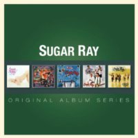 Sugar Ray - Orıgınal Album Serıes (5Cd
