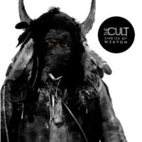 The Cult - Choıce Of Weapon
