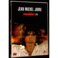Jean-Mıchel Jarre - Lıve Solıdarnosh