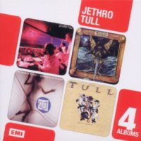 Jethro Tull - 4 Cd Boxset (A/The Broadsw