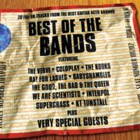 Varıous Artısts - Best Of The Bands