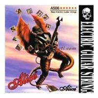 Alice A506 0,08 Elektro Gitar Teli