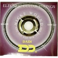 Dadi Super Light 0,9 Elektro Gitar Teli