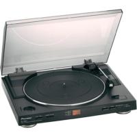Pioneer PL-990 Full Otomatik Stereo Pikap
