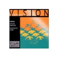 Keman Aksesuar Vision Titanium Solo Tel Thomastik Infeld VIT100