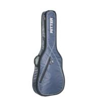 Ritter Rgp2-E-Blw Elektro Gitar Kılıfı (Navy - Light Grey - White)