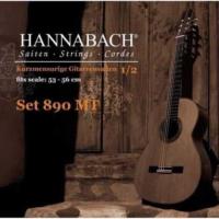 Hannabach 890 Mt12 1/2 Klasik Gitar Teli