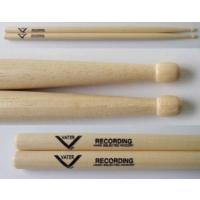 Vater Vhrecw Hickory Recording Wood Baget (Çift)