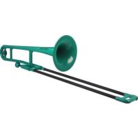 Conn Selmer Pbone Trombon (Yeşil) - Pbone1G