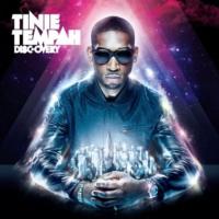 EMI Tinie Tempah - Disc-Overy