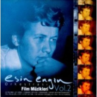 EMI Esin Engin - Film Müzikleri Vol.2