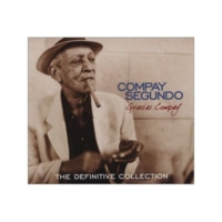 Warner Compay Segundo - The Definite Collection Gr