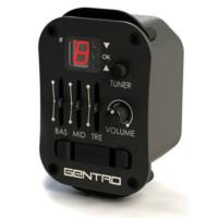 Gentro S3T Ekolayzır Saz İçin Eşikaltı+Jak Dahil