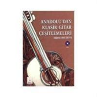 Bemol Yn. Anadolu'Dan Klasik Gitar Çeşitlemeleri
