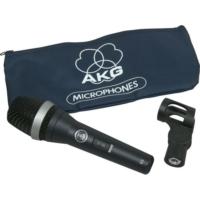 Akg D 5 S Dinamik Solist Mikrofonu