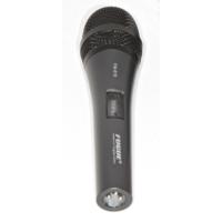 Fugue Fm-818 Mikrofon - Kablo Dahil