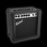 Belcat 15G - 15 Watt Combo Amplifikatör