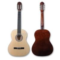 Cremonia Ac851F-N2 Klasik Gitar Açık Naturel 4/4