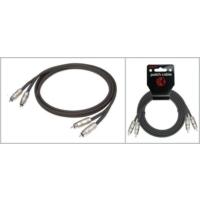 Kirlin Ap-401Pr-3M-Bk Kablo