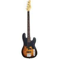 Schecter Model T Bass 2TSB Bas Gitar