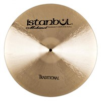 İstanbul Mehmet Traditional Series Medium Crash Cm17