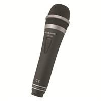 Gold Audio Fm 186 Dinamik Kablolu El Mikrofonu