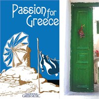 Passion For Greece