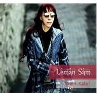 Leman Sam - Nereye Kadar (Plak)