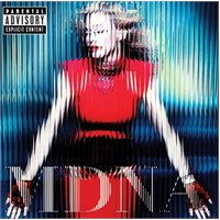 Madonna - MDNA (Licensee Version)