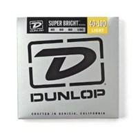 Jim Dunlop 40-100 Nikel 4 Tel Bas Gitar Tel Seti