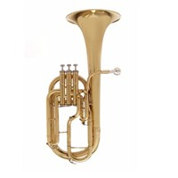 John Packer JP172L MKlV Tenor Horn