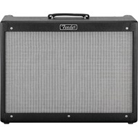 Fender Hot Rod DLX III BLK
