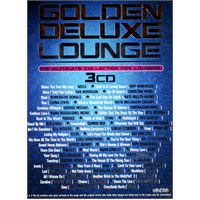 Various Artists - Golden Deluxe Lounge 3CD