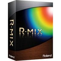 Roland R-MIX Ses Düzenleme Yazılımı