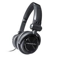 Denon HP600 DJ Kulaklık