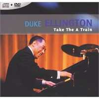 Duke Ellington - Take The A Train - Cd + Dvd