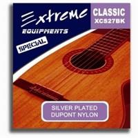 Extreme Gitar Aksesuar Klasik Tel Extreme Xcs27bk