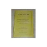 Lavinyak Solfej Kitabı - Volume 3A