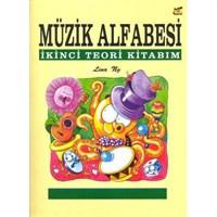 Müzik Alfabesi İkinciteori Kitabım
