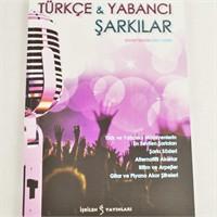 Türkçe Ve Yabancı Şarkılar - Bülent İşbilen
