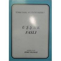 Türk Fasıl Musiki Dizi Uşşak Faslı Cgm-020