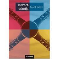Klarnet Tekniği - Kamil Özler - Inky-002