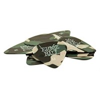Ernieball P09222 Pena Camouflage Md 1 Adet