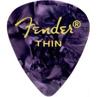 Pena Fender Purple Moto Thin Pena 0980351776